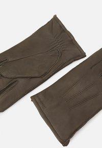 J.LINDEBERG - MILO GLOVE - Gloves - army green - 1