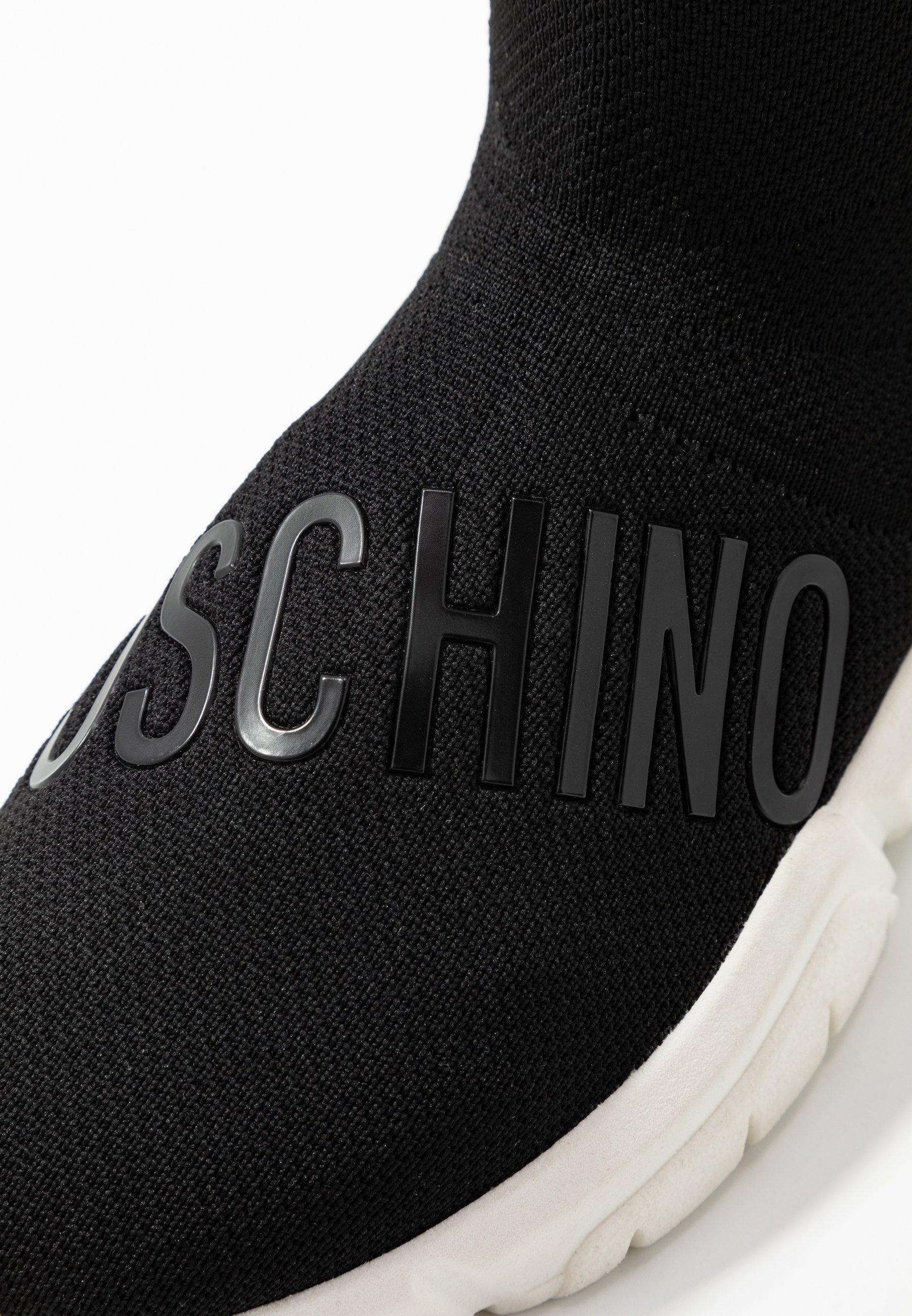 Laarzen black