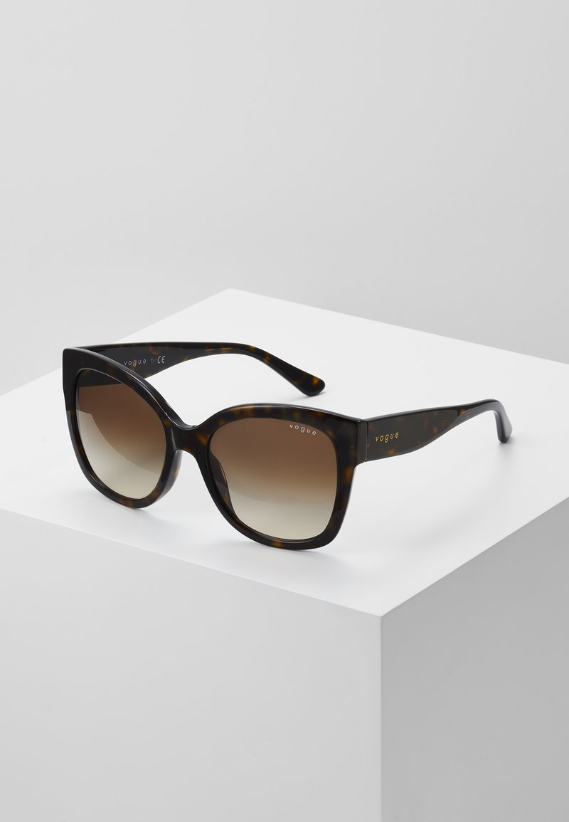 VOGUE Eyewear - Sunglasses - brown