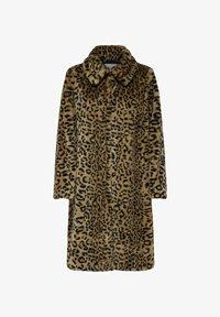 JDY - Winter coat - black - 4