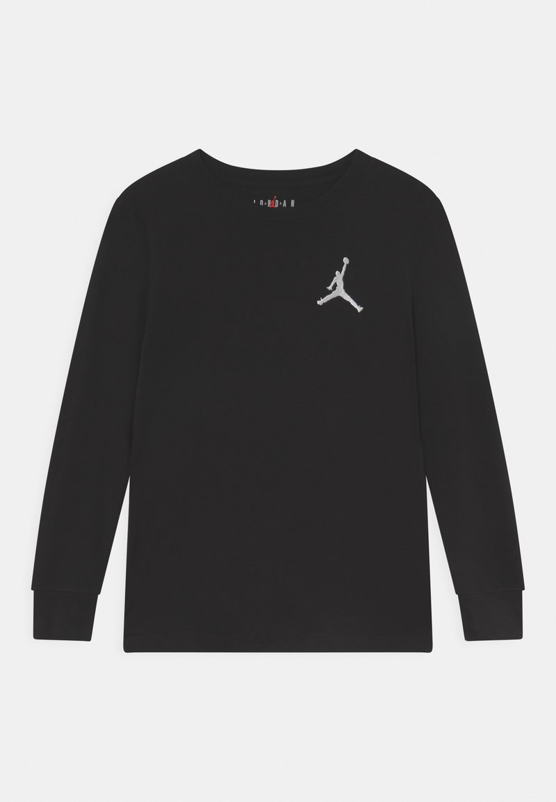 Jordan - JUMPMAN AIR - Camiseta de manga larga - black
