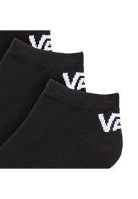 Vans - UA CLASSIC LOW (6.5-9, 3PK) - Chaussettes - black - 1