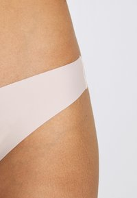 Anna Field - 5 PACK - Thong - tan/nude/white - 6