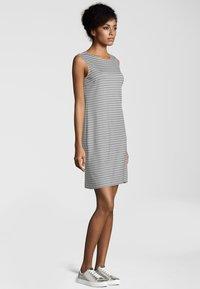 Cinque - KLEID CIELISEA - Day dress - light grey - 1