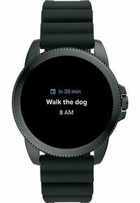Fossil - DIGITAL AKKU - Smartwatch - schwarz - 3