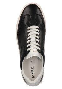 Marc - Sneakers laag - black - 3