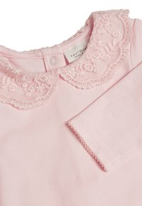 Next - PINK LACE COLLAR BODY (0MTHS-3YRS) - Body - pink - 2