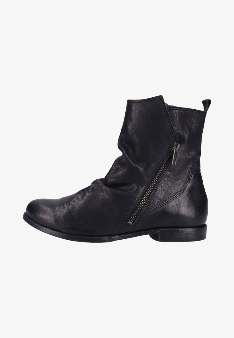 Think! - Classic ankle boots - black