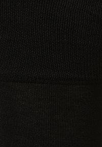 FALKE - TIAGO 3 PACK - Calze - schwarz - 1
