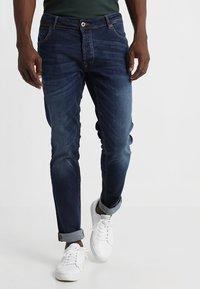 Solid - JOY 2 STRETCH - Slim fit jeans - medium use - 0
