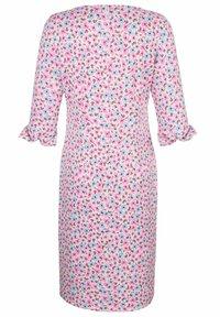 Laura Kent - Shift dress - rosé - 4