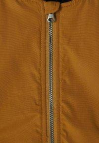 Name it - Bomber Jacket - bronze brown - 3