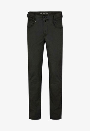 FREDDY PIN POINT  - Trousers - schwarz pin point