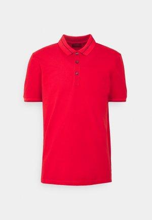 DEMOSO - Polo - red