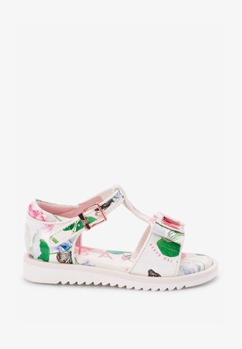 BAKER BY TED BAKER - Sandály - white