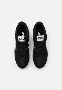 ASICS SportStyle - LYTE CLASSIC UNISEX - Sneakers - black/white - 3