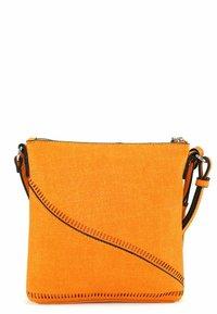 SURI FREY - TILLY - Across body bag - orange - 2