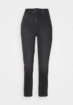 MOM - Jeans Relaxed Fit - portoblack