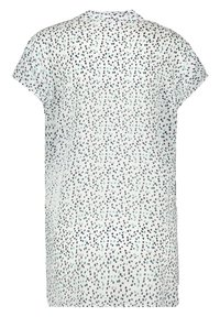 Gerry Weber Casual - Blouse - beige/white/blue - 1