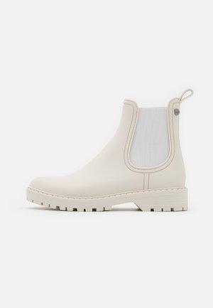 STORM - Kotníkové boty - other white