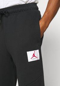 Jordan - PANT - Tracksuit bottoms - black - 4