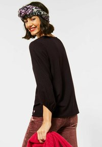 Street One - Long sleeved top - rot - 2