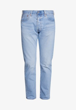 501® LEVI'S®ORIGINAL - Jeans Straight Leg - light-blue denim