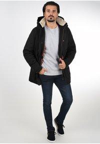 Blend - NETLEY - Winter coat - black - 1