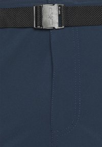 CMP - MAN ZIP OFF PANT - Trousers - cosmo - 5