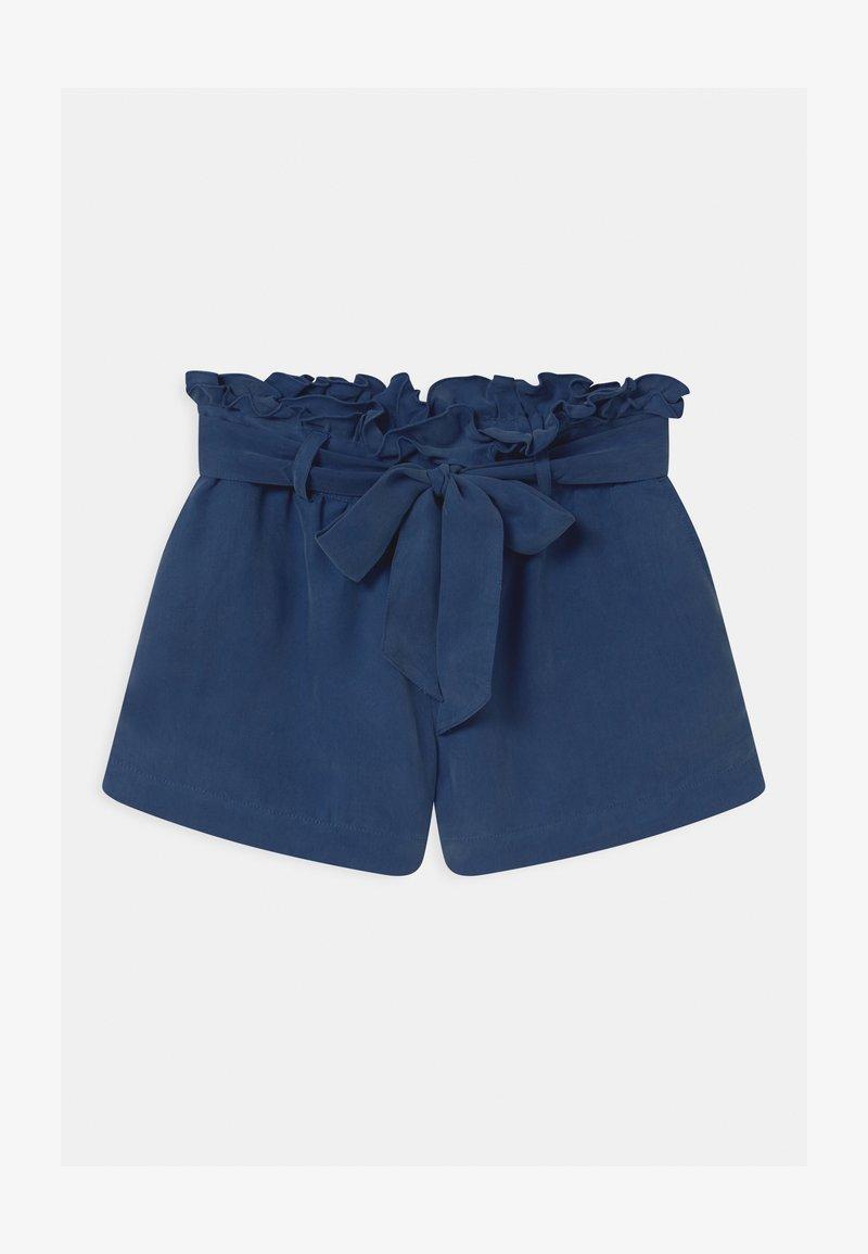 Scotch & Soda - DRAPEY FIT  - Shorts - ocean blue