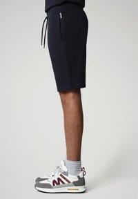 Napapijri - NALLAR - Shorts - blu marine - 3