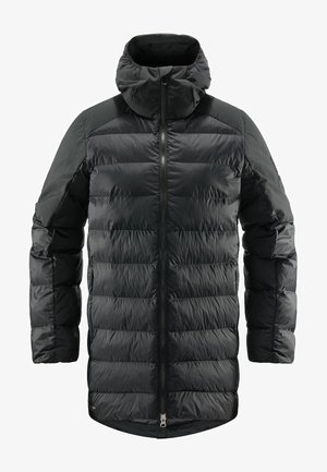 DALA MIMIC PARKA  - Winter coat - true black