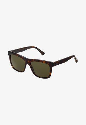Solglasögon - havana/green