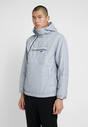 Light jacket - wolf grey