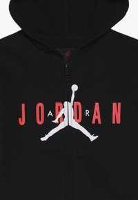 Jordan - JUMPMAN AIR SET - Chándal - black - 5