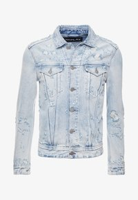 Replay - Denim jacket - super light blue - 4