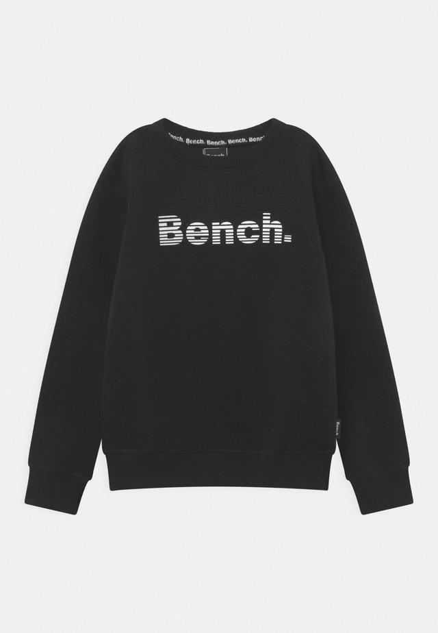 TIPSTER - Sweatshirt - jet black