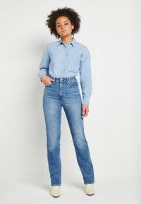 Levi's® - 70S HIGH STRAIGHT - Straight leg jeans - at the ready - 2
