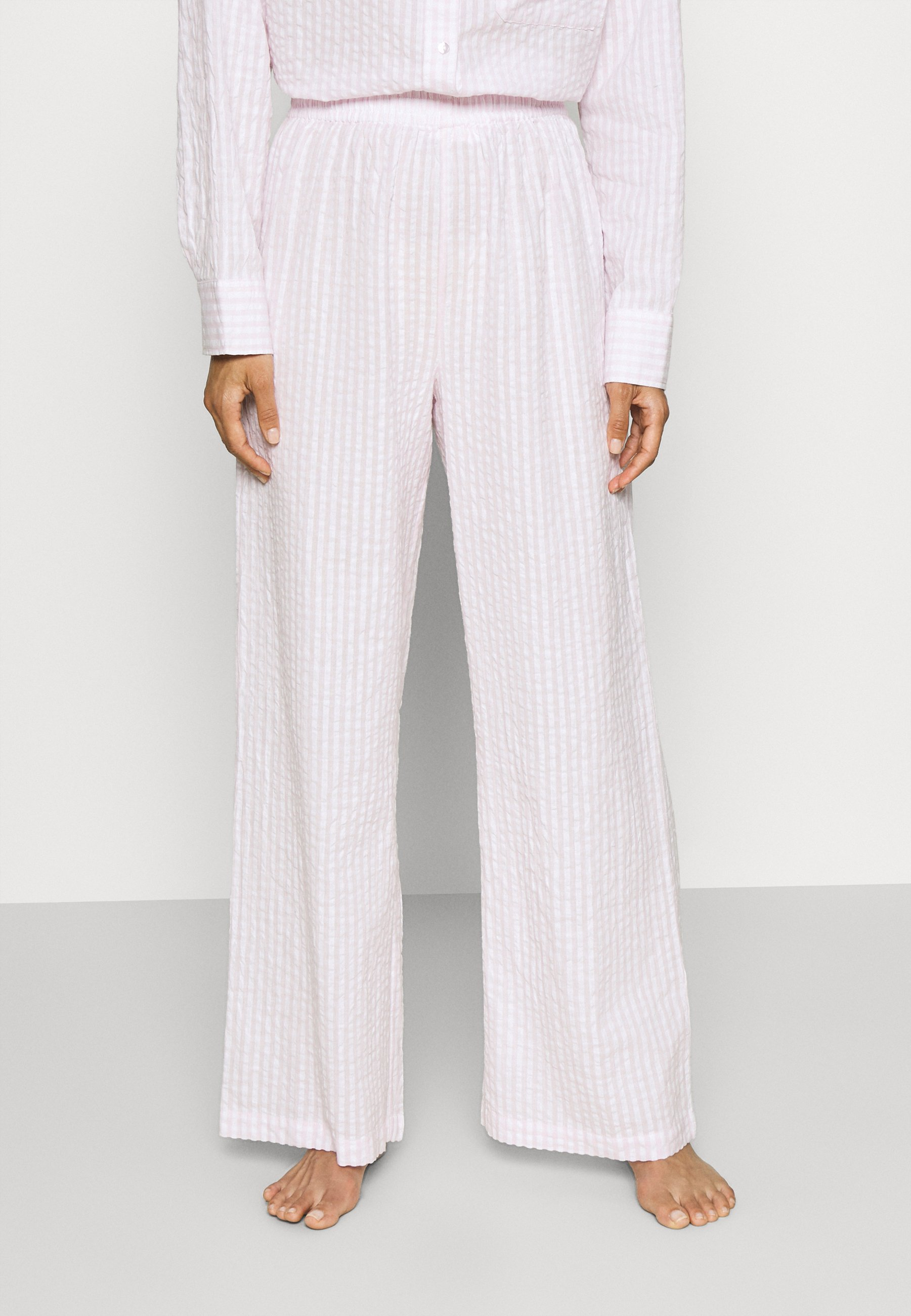 Donna LINA TROUSERS - Pantaloni del pigiama