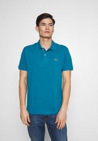 Lacoste - Polo shirt - willo - 0