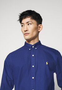 Polo Ralph Lauren - LONG SLEEVE SPORT - Camicia - annapolis blue - 5