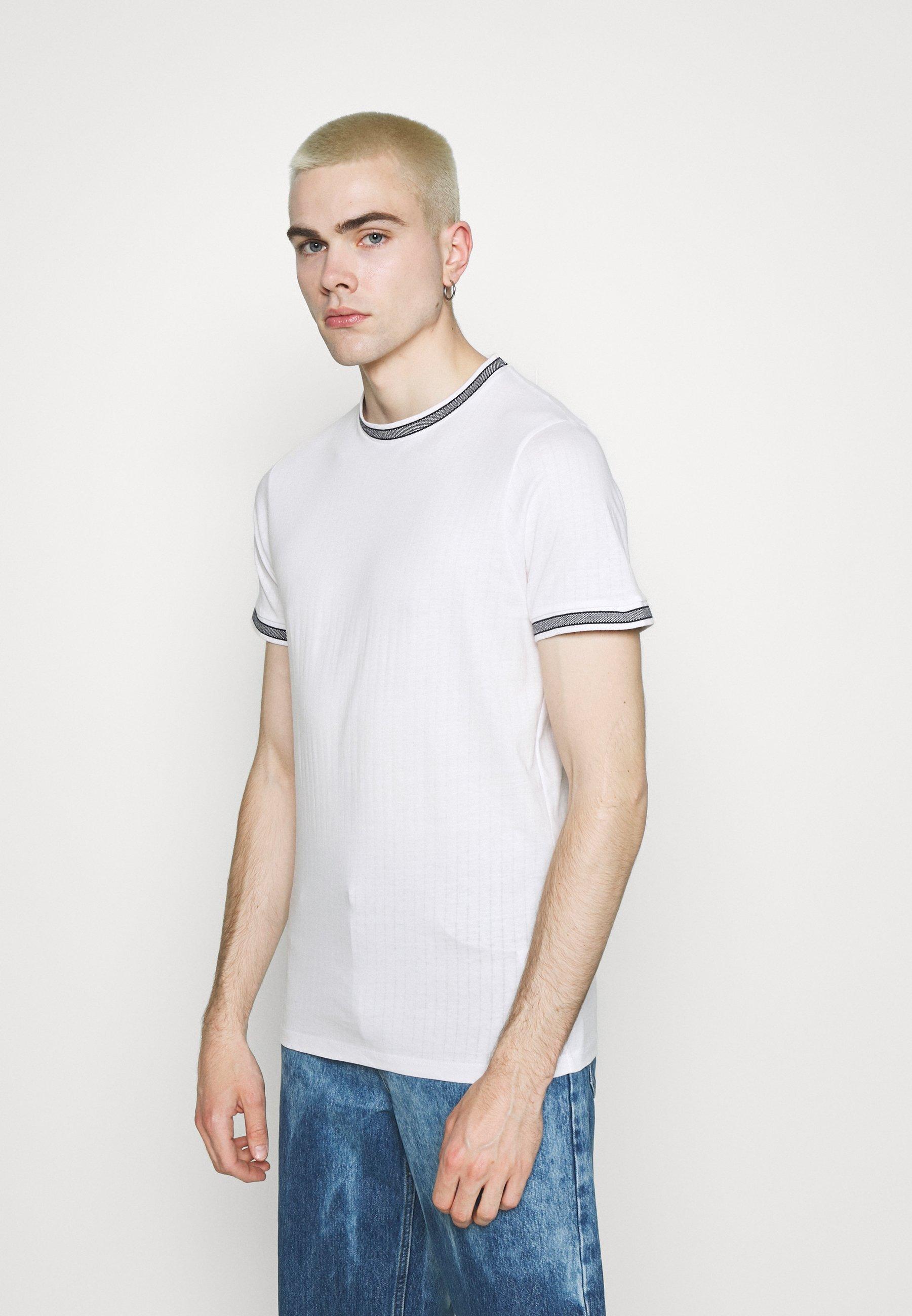 Homme DUCKETT - T-shirt basique