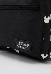 Kidzroom - DIAPER BAG MICKEY MOUSE ENDLESS IMAGINATION - Luiertas - black - 4