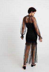 Alice McCall - AFTER - Společenské šaty - black - 2