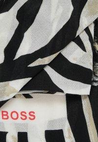 BOSS - LOGONIA - Sciarpa - patterned - 3