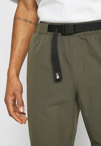 The North Face - PULL ON PANT - Kalhoty - new taupe green - 5