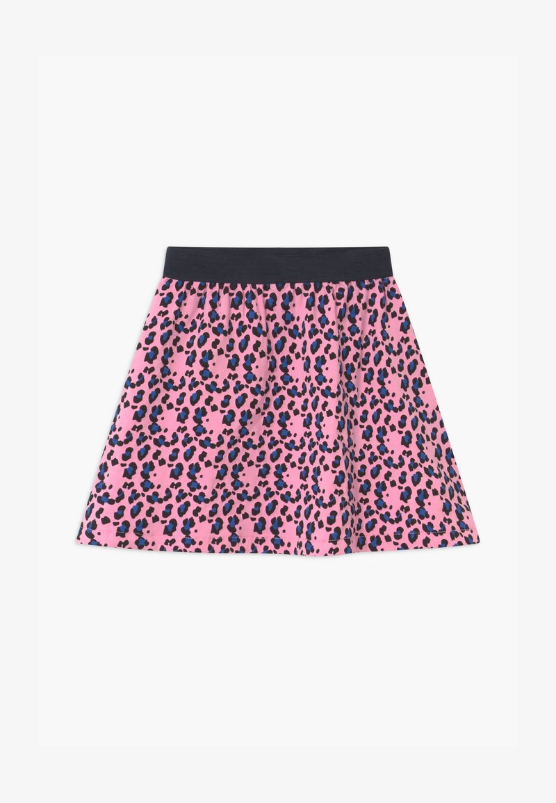 Lemon Beret - SMALL GIRLS - Áčková sukně - prism pink