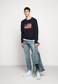 Polo Ralph Lauren - Jumper - navy - 1