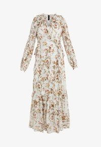 Needle & Thread - GARLAND PETAL WRAP GOWN - Occasion wear - ivory - 3