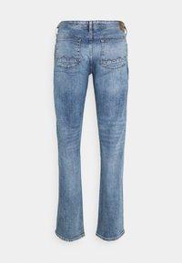 Blend - TWISTER - Slim fit jeans - denim light blue - 6